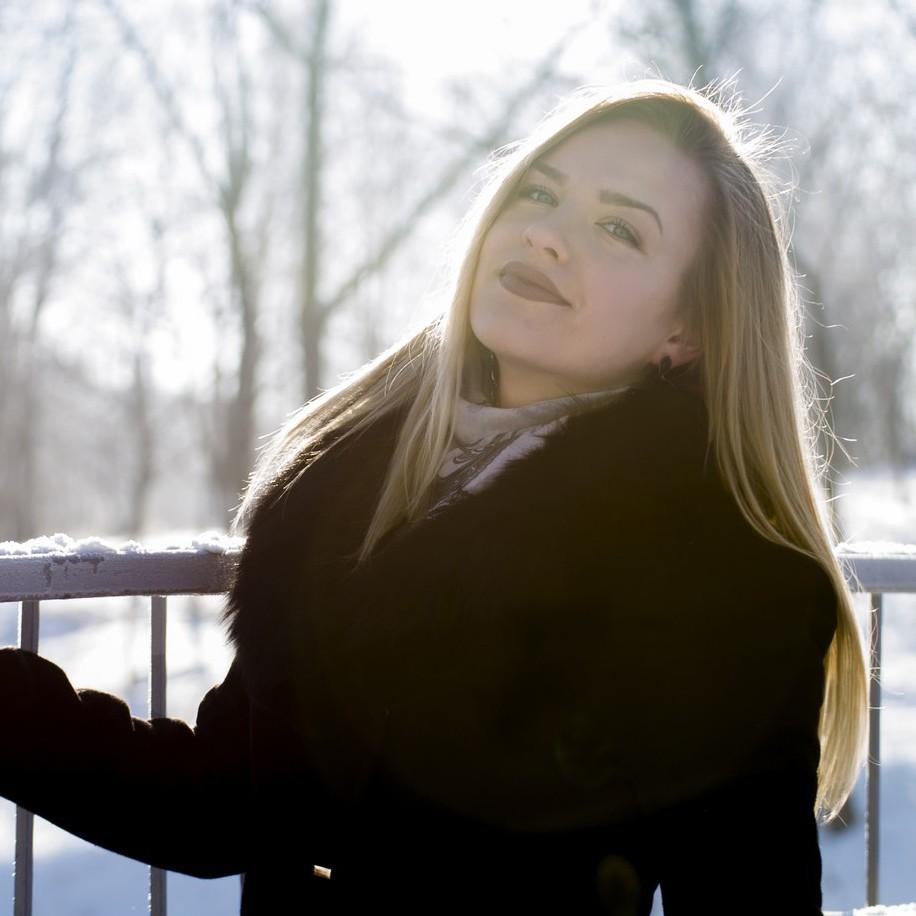Катя Щигельская