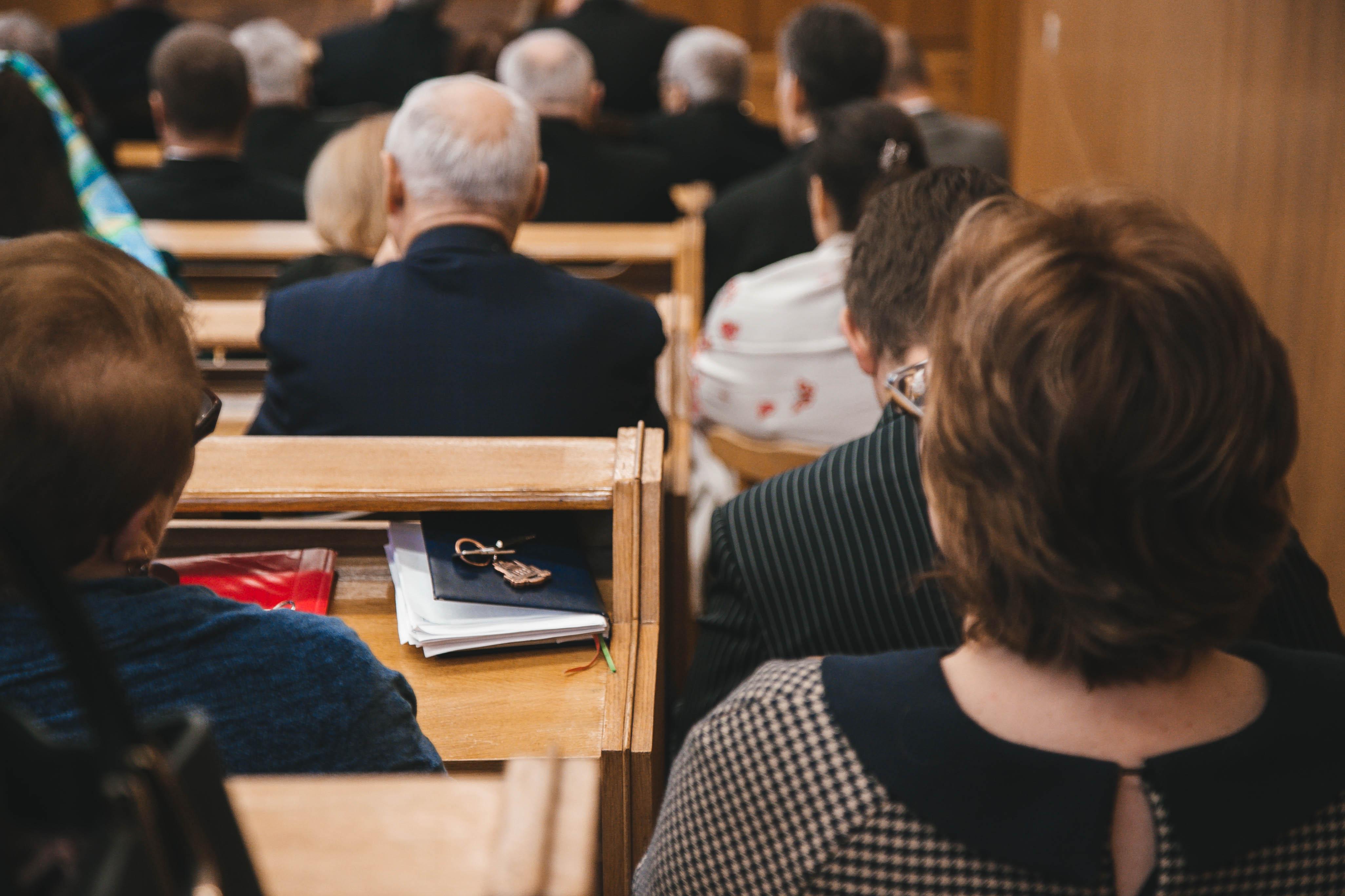 83 научно-техническая конференция начала работу