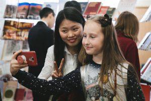 Традиции Востока: в БГТУ встретили Китайский Новый год