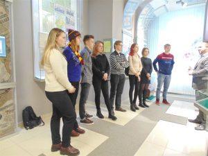 Школа лидерского движения: изучение социального проекта