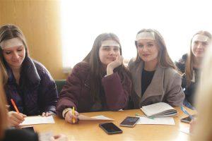 Чему учат волонтеров II Европейских игр на тренингах