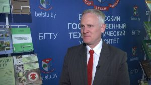 Глава представительства Всемирного банка в Республике Беларусь Алекс Кремер рассказал о своем любимом проекте в Беларуси