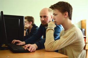 Мастер-класс «Введение в 3D моделирование и дизайн-графику» для учащихся 11-х классов