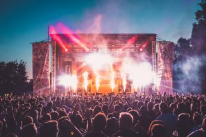 Фестивали, на которые ты должен сходить этим летом