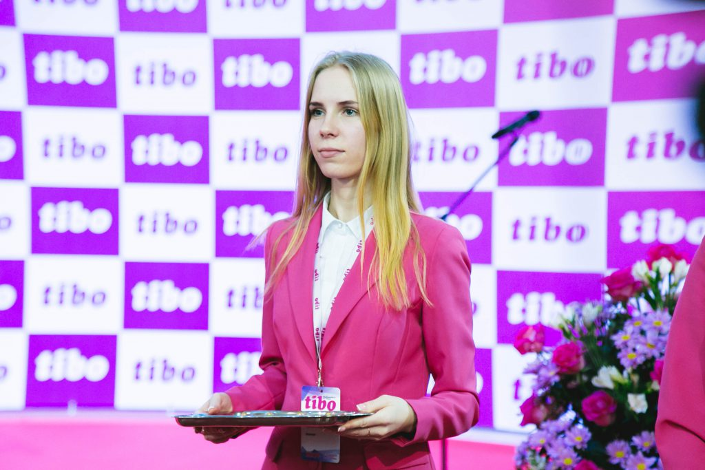 «Tibo–2019» (8-12.04.2019)