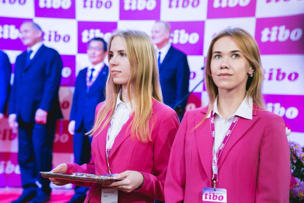 «Tibo–2019» (8–12 апреля 2019)