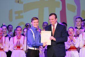 Новости из Витебска: наш колледж снова в топах «АРТ-вакацыі»