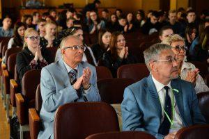 Состоялось открытие Международной научно-технической конференции «МЕТЕ–2019»
