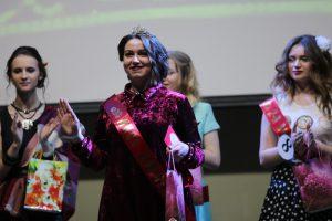 Самый весенний конкурс прошел в ВГТК, там выбрали «Мисс колледж–2019»