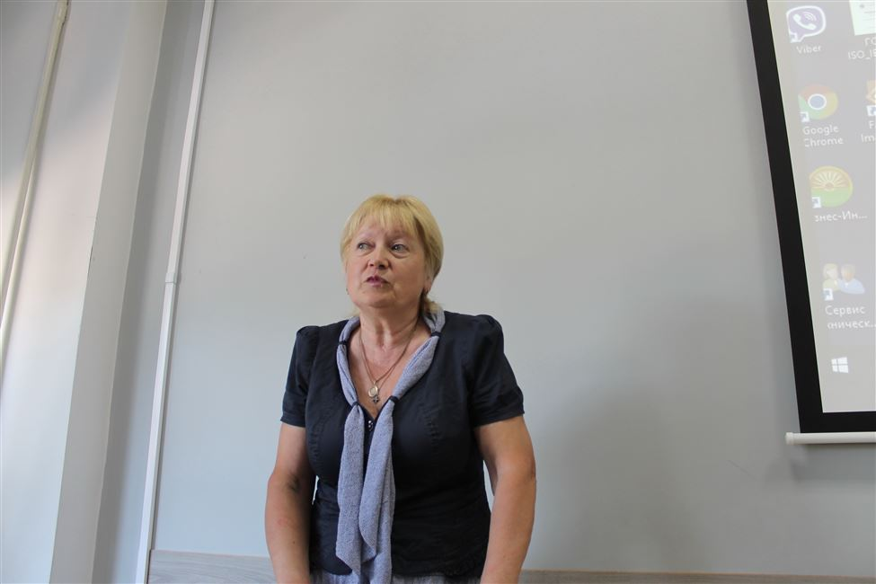 День открытых дверей прошел в Белорусском государственном центре аккредитации