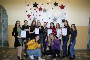 Студенты БГТУ одержали победу в четырех номинациях на чемпионате «Молодежь и предпринимательство»