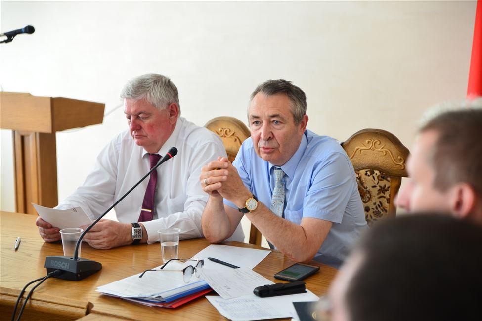 БГТУ в мировых рейтингах: эксперты дали рекомендации по повышению престижа вуза