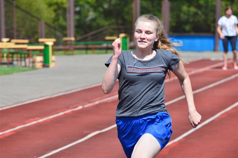 Фотофакт: в БГТУ прошли вступительные испытания по учебному предмету «Физическая культура и спорт»
