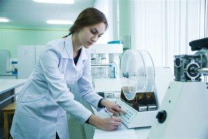 АБИТУРИЕНТУ-2019: знакомство с факультетом технологии органических веществ (ТОВ)