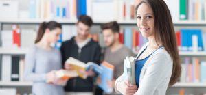 Подготовительное отделение БГТУ проводит набор слушателей на восьмимесячные курсы по подготовке к ЦТ-2020