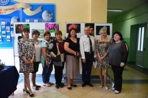 День библиотек Беларуси в БГТУ отмечали вместе с домашней выпечкой и квестами