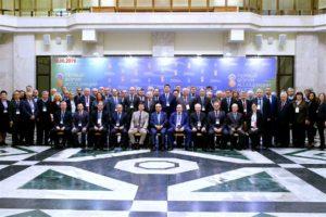 БГТУ укрепляет сотрудничество с ведущими вузами России