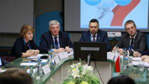 Игорь Войтов провел круглый стол по актуальным вопросам обращения с осадками сточных вод