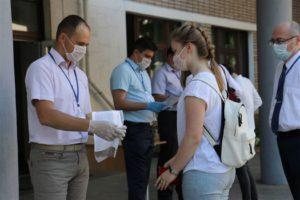 В БГТУ продолжается прием документов на платное обучение