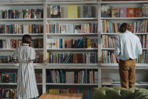 Поздравляем с Днем библиотек Беларуси!