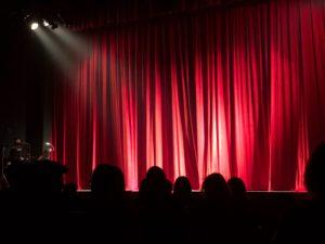 Профком предлагает билеты в театр