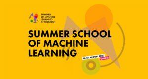 Международная летняя школа по машинному обучению с лекциями и семинарами от ведущих мировых специалистов